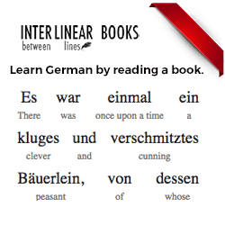 Interlinear Books helps you learn languages by reading fascinating books. Their books are translated into the Interlinear format, where the original is followed by an English translation below each word or expression. Click to check their books out.