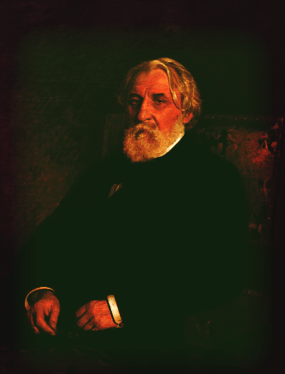 Picture of Turgenev