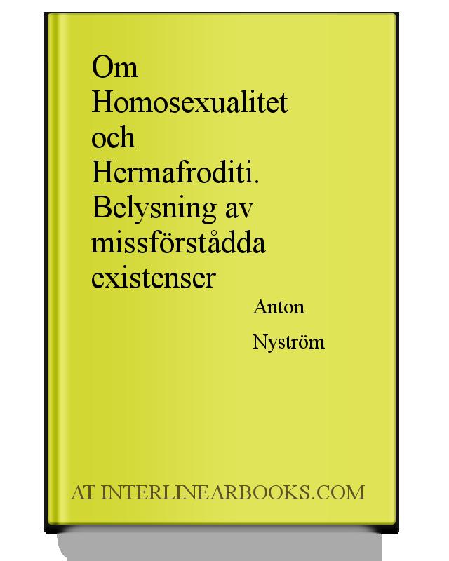 Lesbisk menstruations kön